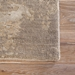Jaipur Living Project Error By Kavi Paratem Pre09 Gray - Cream Area Rug - 208652