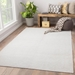 Jaipur Living Rebecca Limon Rbc03 White Area Rug - 181556