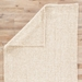 Jaipur Living Roland Haxel Rol03 White - Beige Area Rug - 181562