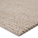 Jaipur Living Scandinavia Dula Braiden Scd08 Turtledove - Monks Robe Area Rug - 102780