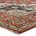 Jaipur Living Salinas Willa Sln05 Red - Multicolor Area Rug - 196412