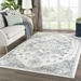 Jaipur Living Valen Lebanon Val10 White - Light Gray Area Rug - 208702