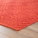Jaipur Living Waveny Flume Wav04 Red - Orange Area Rug - 181600