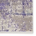 Jaipur Living Wren Dawn Wrn05 Gray - Purple Area Rug - 208255