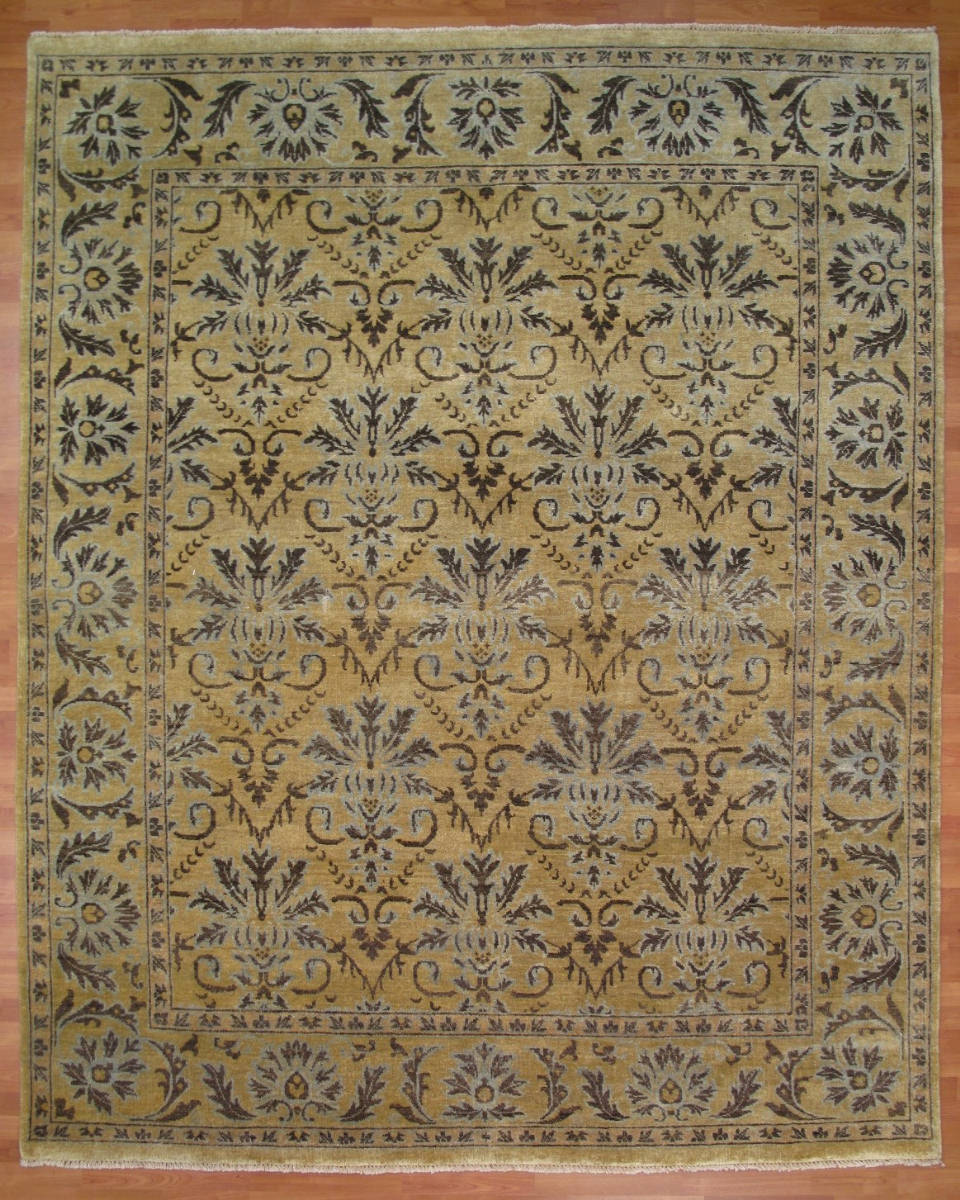 Kalaty Oak 290411 Gold Area Rug Clearance - 69591