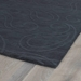 Kaleen Imprints Classic Ipc05-38 Charcoal Area Rug Clearance - 100217
