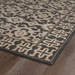 Kaleen Restoration Res04-02 Black Area Rug - 105850