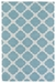 Kaleen Lily And Liam Lal01-78 Turquoise Area Rug - 158695
