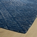 Kaleen Evanesce Ese02-17 Blue Area Rug - 171015
