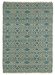 Kaleen Kenwood Ken02-91 Teal Area Rug - 112852
