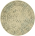 Karastan Euphoria Ayr Natural Cotton Area Rug - 142978