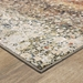 Karastan Soiree Torrent Rose Gold Area Rug - 210142