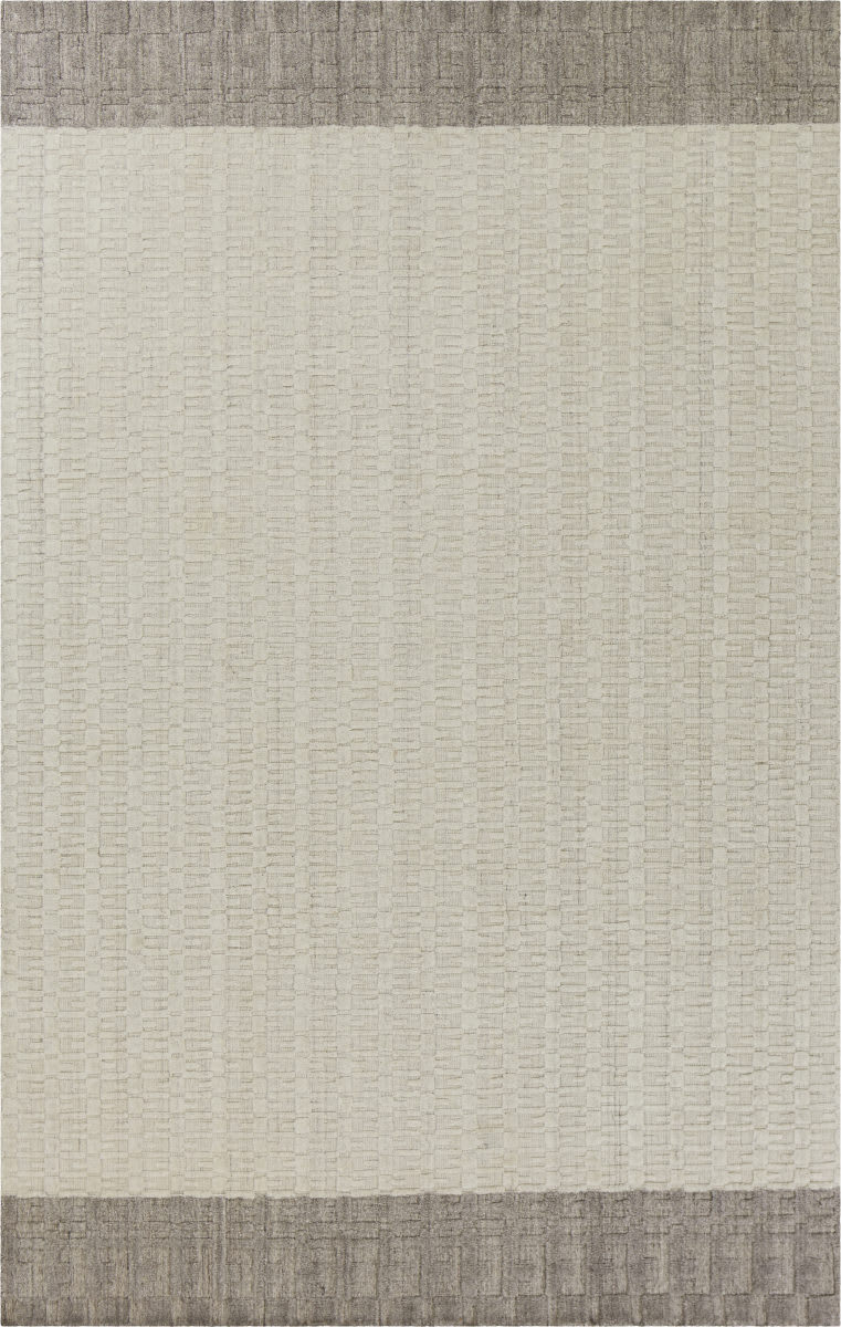 Kas Birch 9256 Ivory - Grey
