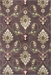 Kas Cambridge 7363 Plum Area Rug - 141720
