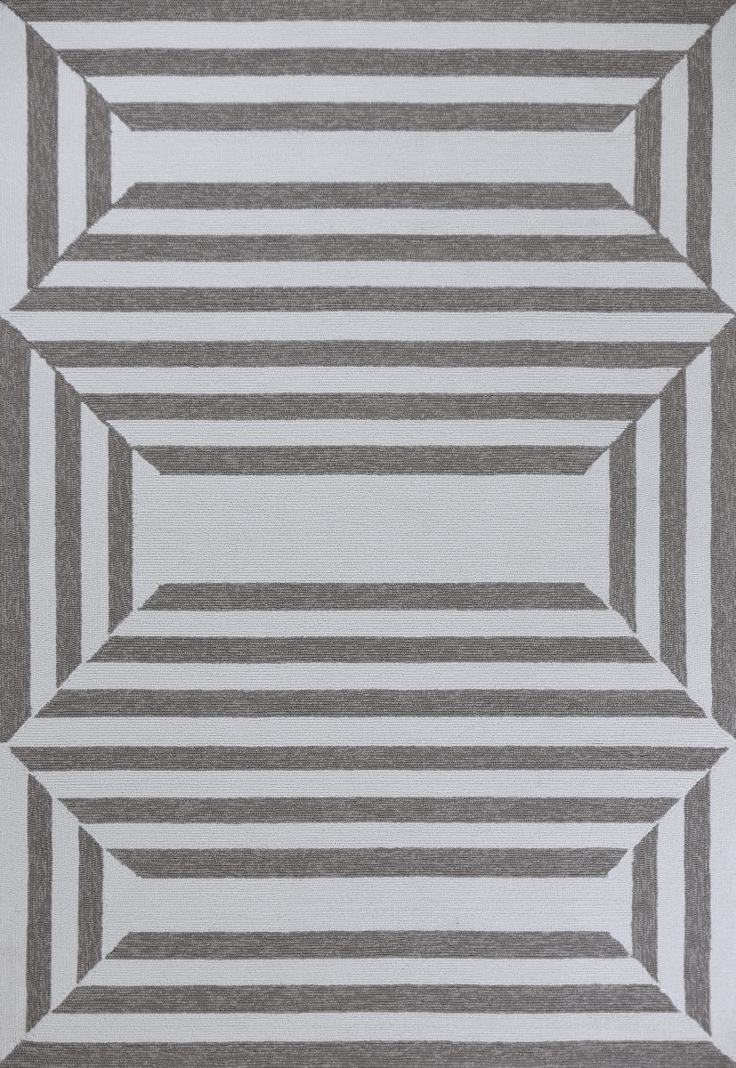 Exquisite Rugs Libby Langdon Hamptons 5222 Oatmeal