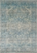 Loloi Anastasia Af-10 Light Blue - Mist Area Rug - 125632