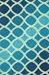 Loloi Venice Beach VB-18 Blue - Green Area Rug - 113875