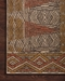 Loloi Chalos by Justina Blakeney CHA-06 Natural - Sunset Area Rug - 221637