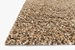 Loloi Cleo Shag Co-01 Hm Collection Brown - Multi Area Rug - 68247
