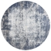 Loloi Patina Pj-01 Denim - Grey Area Rug - 181640