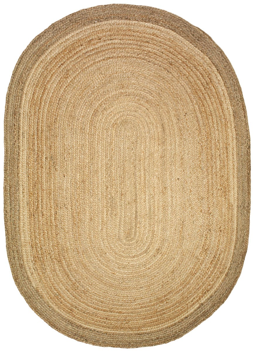 Lr Resources Natural Jute 12035 Natural - Gray