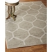 Lr Resources Tranquility 81368 Fungi - Moonrock Area Rug - 190498