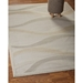 Lr Resources Tranquility 81369 Fungi - Moonrock Area Rug - 190499