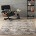 Michael Amini Uptown UPT01 Grey - Ivory Area Rug - 217316