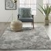 Michael Amini Uptown UPT02 Grey Area Rug - 217318