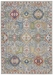 Nourison Ankara Global Anr12 Grey - Multicolor