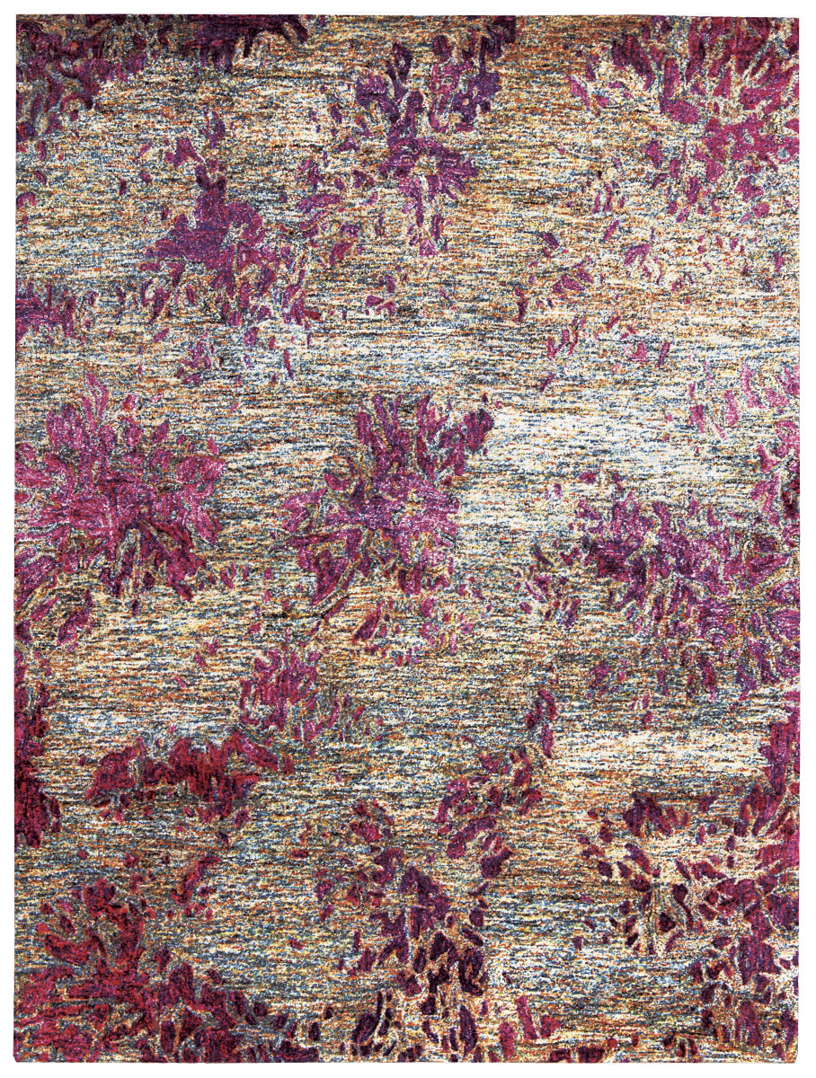 Nourison Gemstone Gem02 Tourmaline Area Rug - 140329