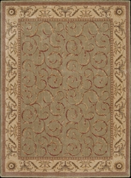 Nourison Somerset ST-02 Meadow Area Rug