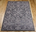 Nourison Graphic Illusions GIL-05 Grey Area Rug Clearance - 71900