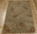 Nourison Julian JL-62 Brown Area Rug Clearance - 27860