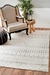 Rugstudio Sample Sale 164272R Grey Area Rug Last Chance - 164272R