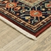Oriental Weavers Lilihan 5503M Red - Blue Area Rug - 215559