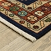 Oriental Weavers Lilihan 090B6 Blue - Red Area Rug - 215551