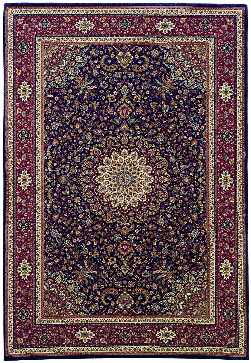 Oriental Weavers Ariana 095b3 Navy Rug Studio