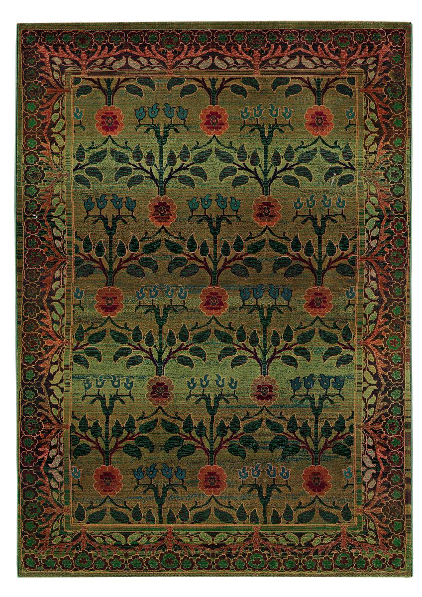 Oriental Weavers Kharma 450g4 Medium Rug Studio