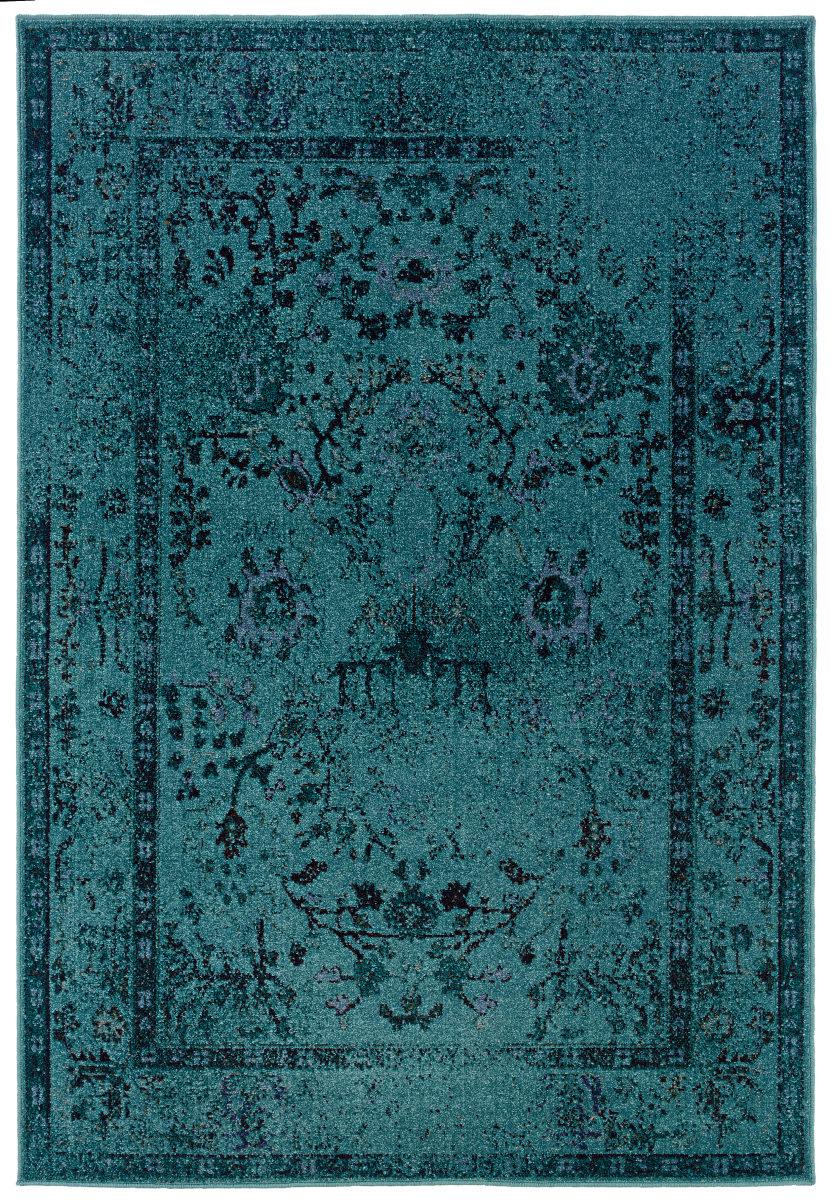Oriental Weavers Revival 550h2 Rug Studio