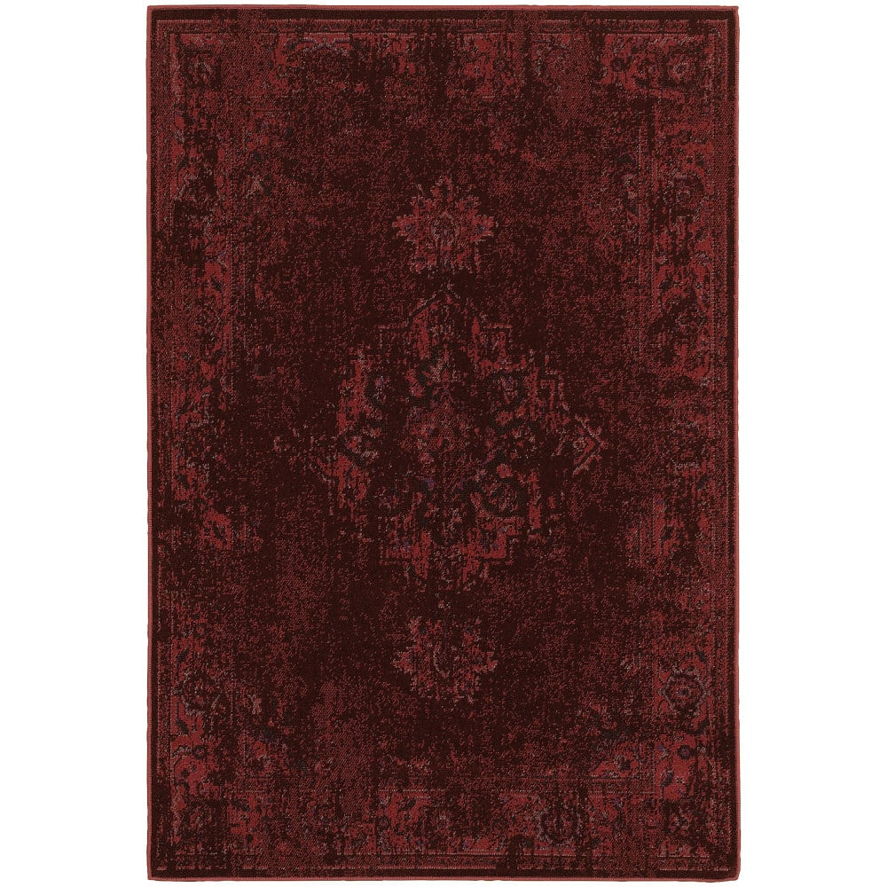 Oriental Weavers Revival 6330m Red