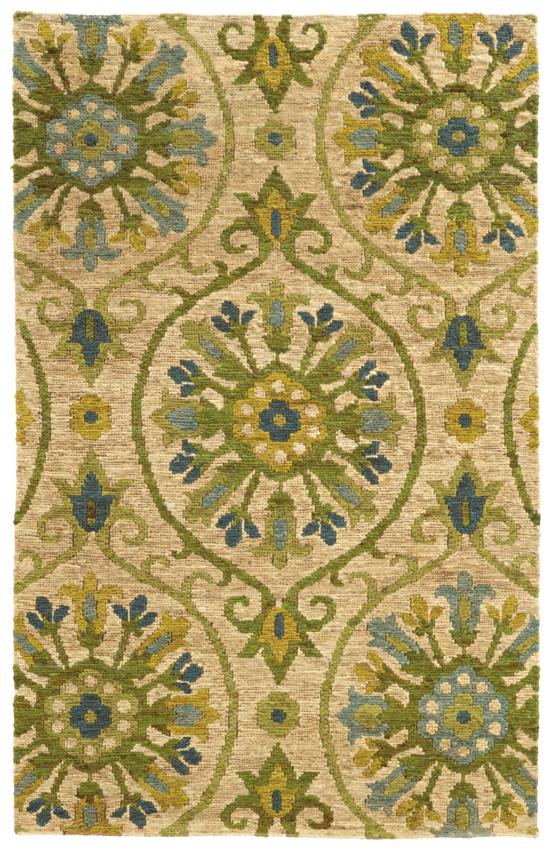 Tommy Bahama Valencia 57701 Beige Area Rug 110381