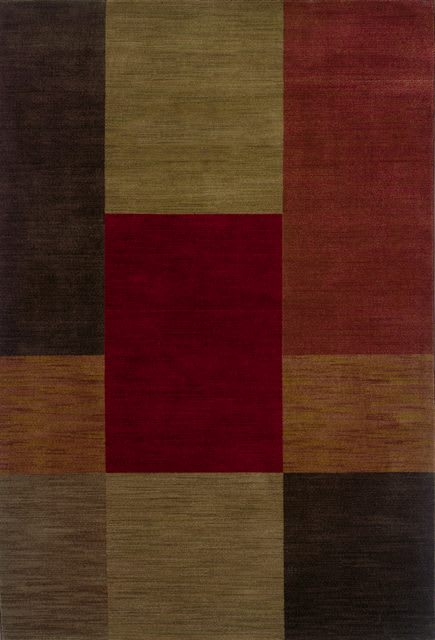 Oriental Weavers Allure 015a1 Area Rug