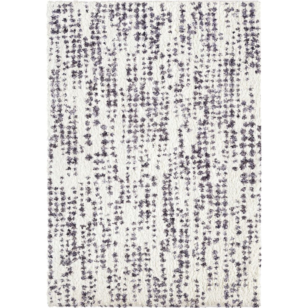 Palmetto Living Cotton Tail JA16 Textured Dots Soft White