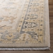 Ralph Lauren Power Loomed Lrl1282k Beige - Light Grey Area Rug - 200512