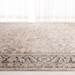 Ralph Lauren Power Loomed Lrl1310c Ivory Area Rug - 200522