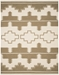 Ralph Lauren Plains Creek Rlr5851b Masa - Natural Area Rug - 185821