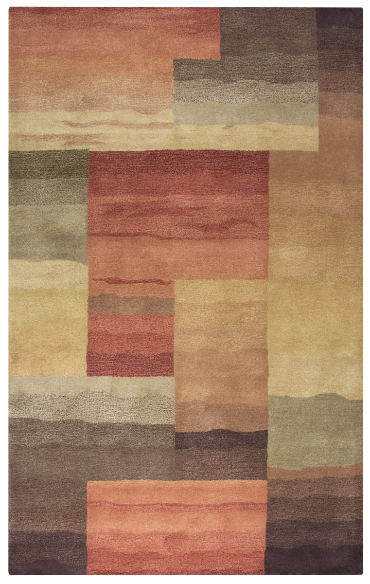 Rizzy Colours Cl 1383 Red Burgundy Rug Studio