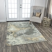 Rizzy Artistry Ary101 Gray - Ivory Beige Area Rug - 196540