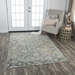 Rizzy Artistry Ary111 Gray - Beige Gray Area Rug - 196550